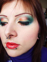 Oceans Deep by itashleys-makeup
