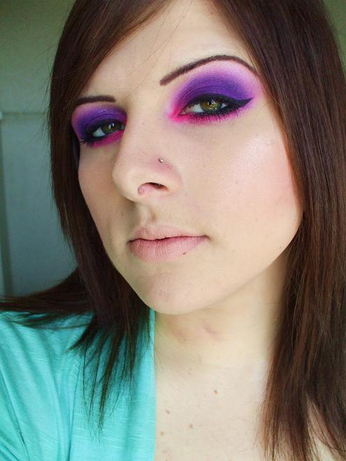 soundclash by itashleys-makeup