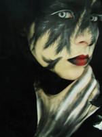 Black Swan by itashleys-makeup