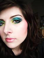 Marsha by itashleys-makeup