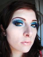 Tsunami by itashleys-makeup
