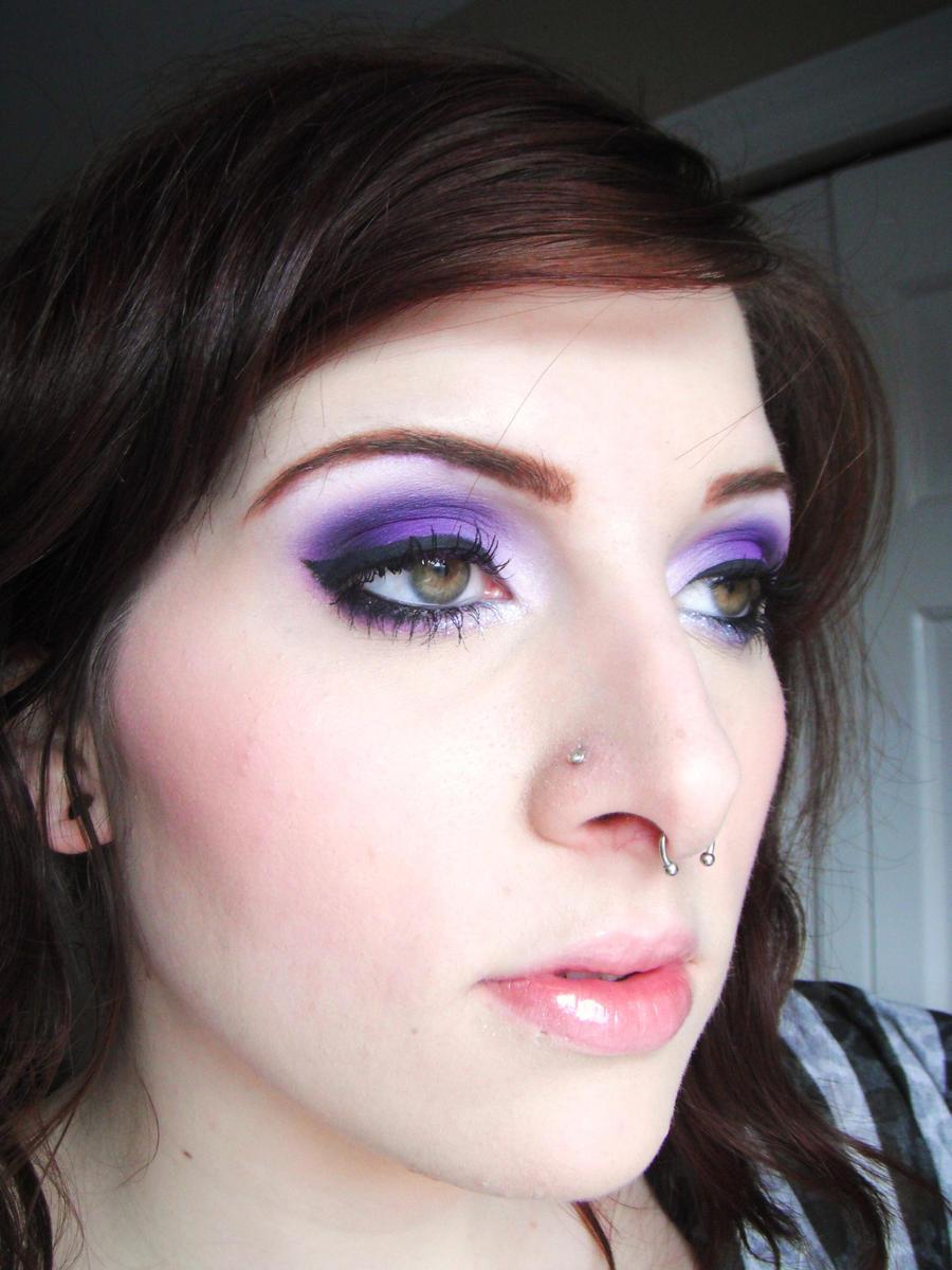 In da Club by itashleys-makeup