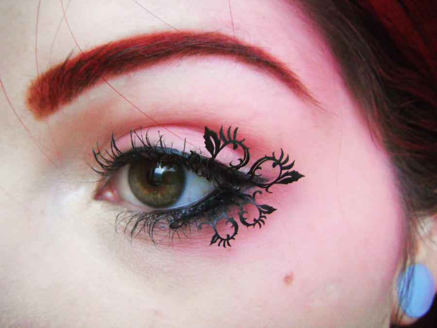 Peach Blossoms by itashleys-makeup
