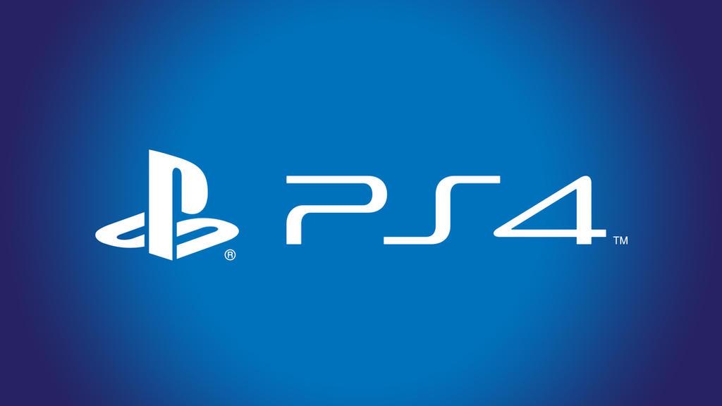 PS4 Logo Wallpaper 06 by B4H on DeviantArt