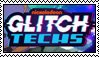 Glitch Techs stamp