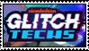 Glitch Techs stamp by Kitty-cat-Fox