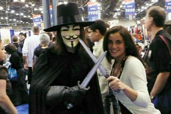 sc 1 st  the RPF & V for Vendetta