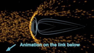 Substorm animation