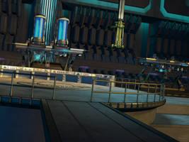 Main Reactor Lab 01