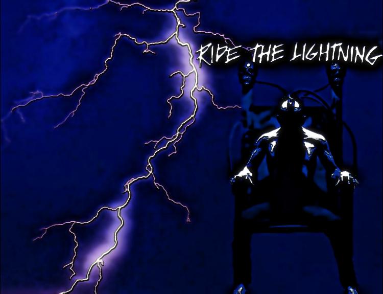 Metallica Ride The Lightning Wallpaper Metallica disco ride the