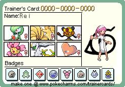 pokemon id by angelicrei692