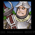 Portrait -- Soldier nonremap by Masochi