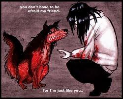 A pet is a mans best friend by Jeff11143