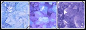 . f2u crystal page decor . by lleafeons