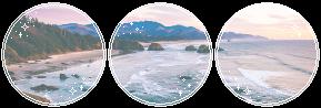 . ocean divider 1 | f2u page decor . by lleafeons