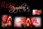Reto: Nympheas cage
