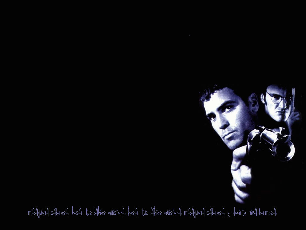 From Dusk Till Dawn Wallpaper By The Perpetual Loser On Deviantart