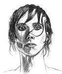 Sketch - Chris Corner/IAMX