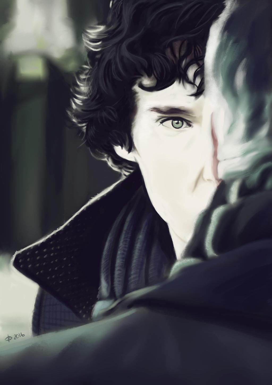 Sherlock (Study)