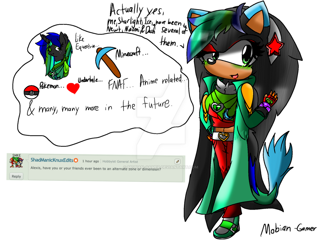 Ask #7 by Mobian-Gamer