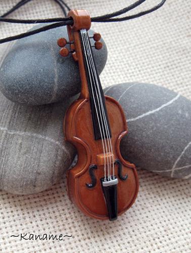 Violin by Kaname-Kirito