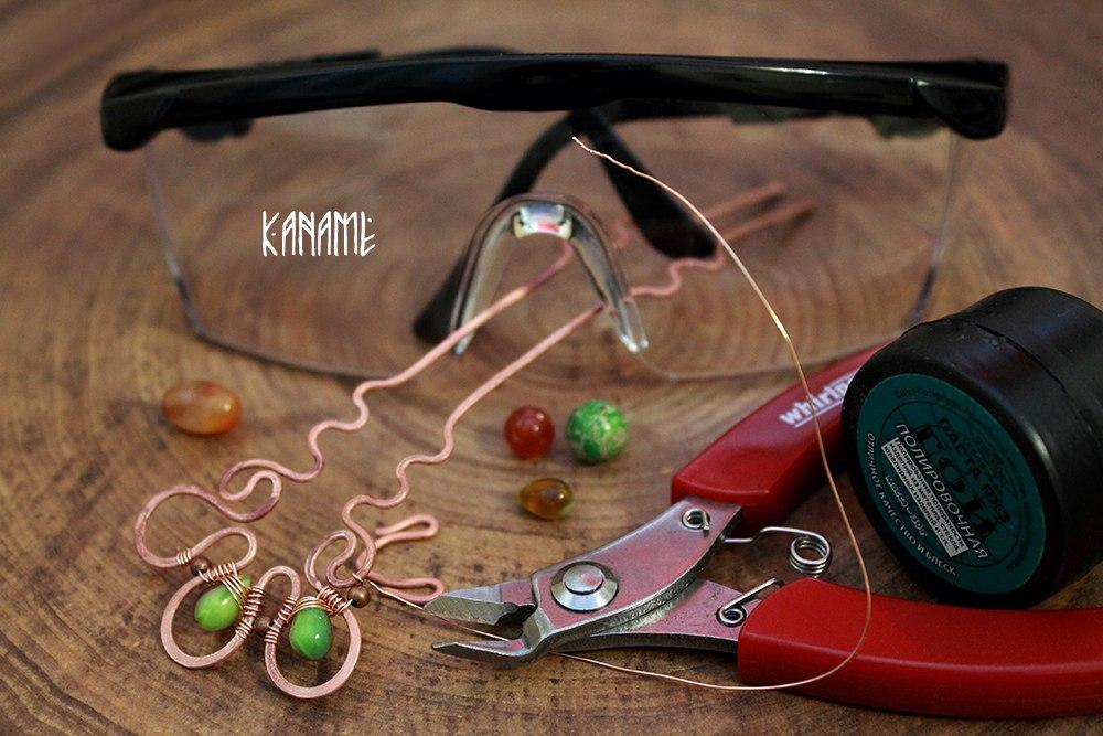 WIP: Green Hairpin by Kaname-Kirito