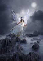 Blind Angel by SerenAletheia