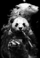 bears by kian02
