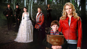Once Upon a Time Wallpaper 2