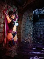 No Escape by Bladebur