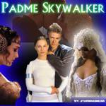 Padme Skywalker Wallpaper