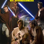 Obi-Wan Wallpaper