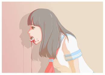 Cannibalism by MR-NIK