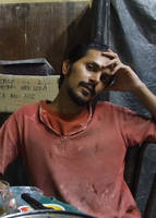tired by bbijann
