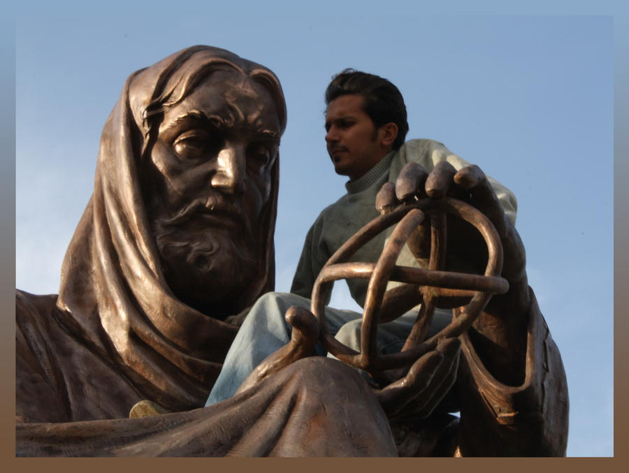 Abdurrahman Sufi Raazi2 by bbijann