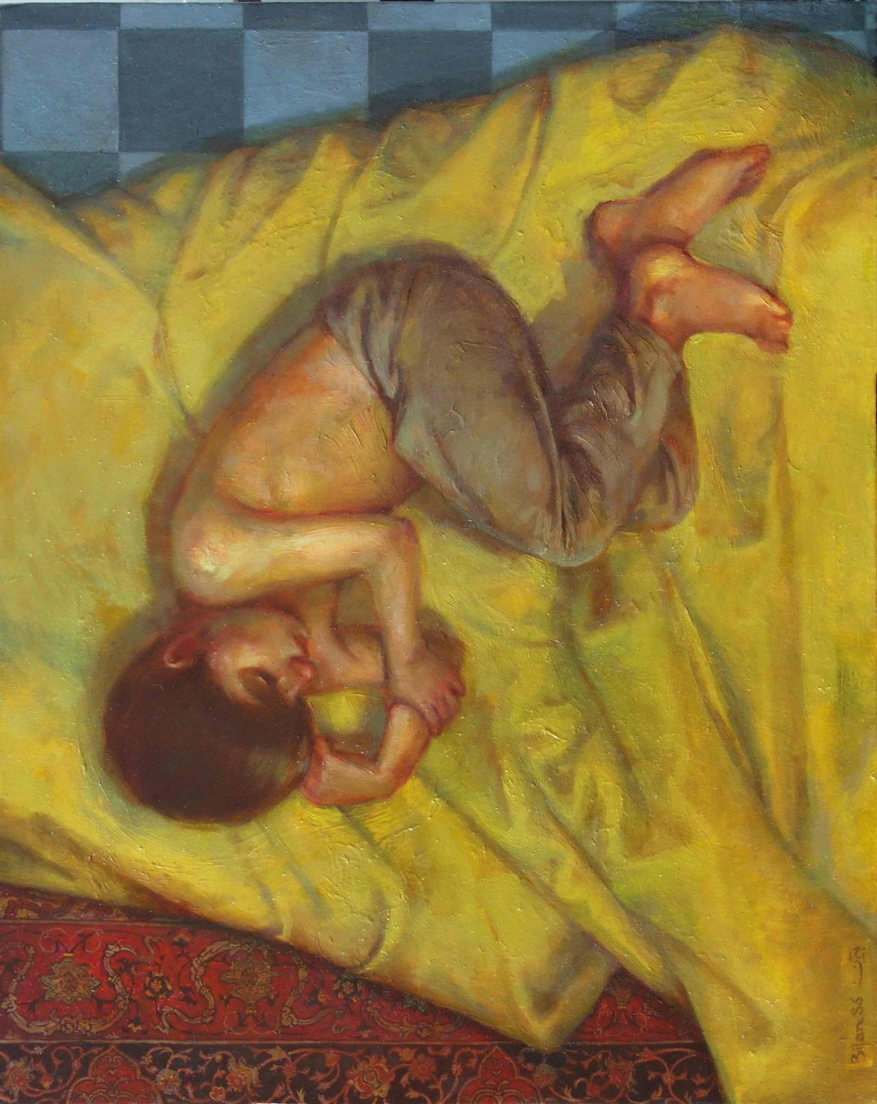 sleep by bbijann