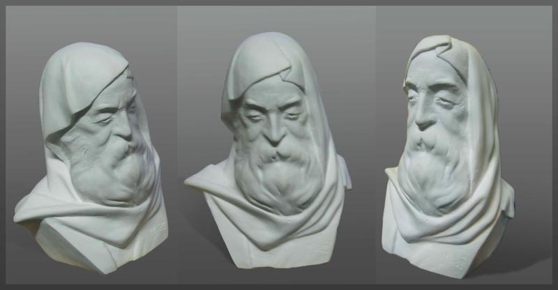 old prophet.02 by bbijann