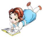 Little Belle