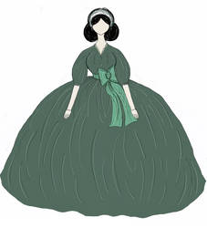 Annabelle Dress Revised