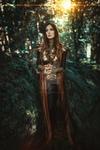 Arien, Queen of the Mirkwood Elves