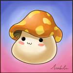 Maple Mushroom