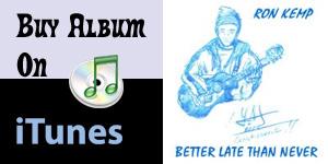 Ron Kemp Music at Myspace