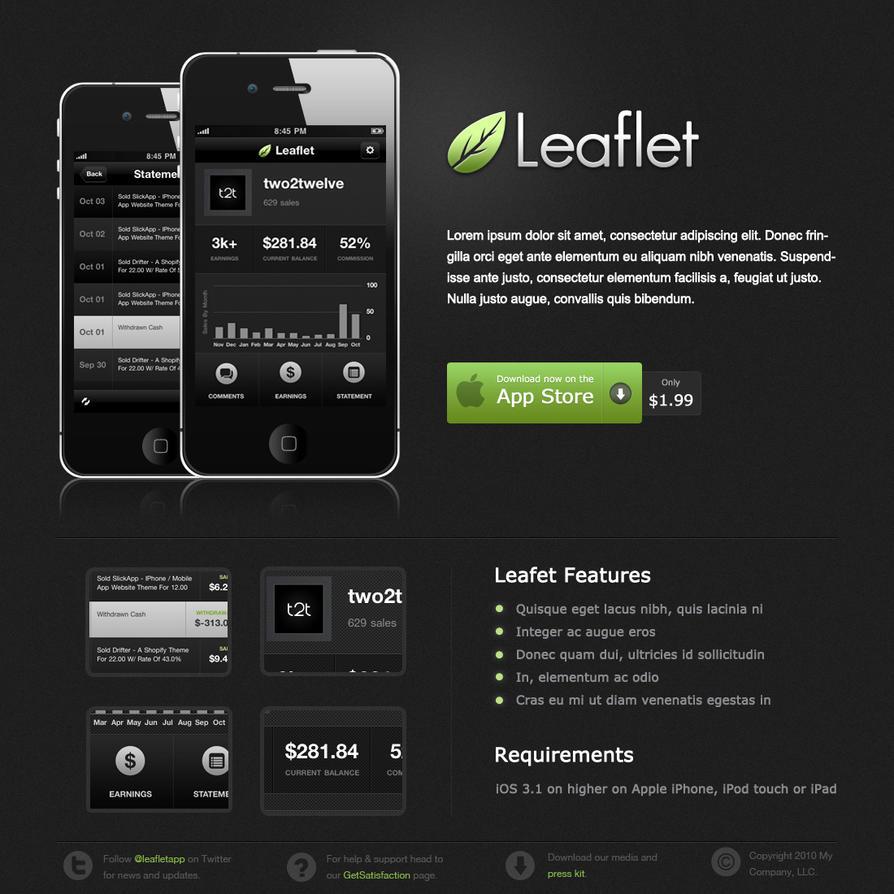 Iphone App Design 1 By Jvladaj On Deviantart