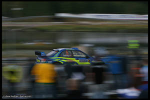 Rally Finland : Solberg2 by buckas