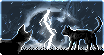 Thunderstorm Icon Comission by gingerIemon