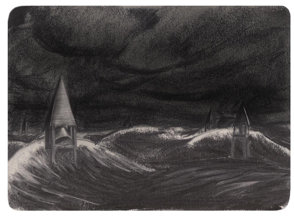 Sea Bells by IchorData