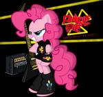Pinkie Meets Heavy Metal