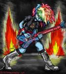 Rainbow Dash EG