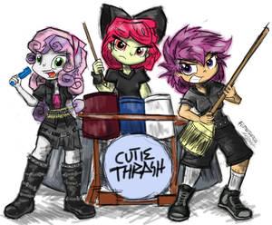 Cutie Thrash