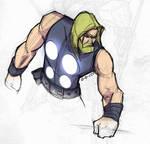 Old Man Thor